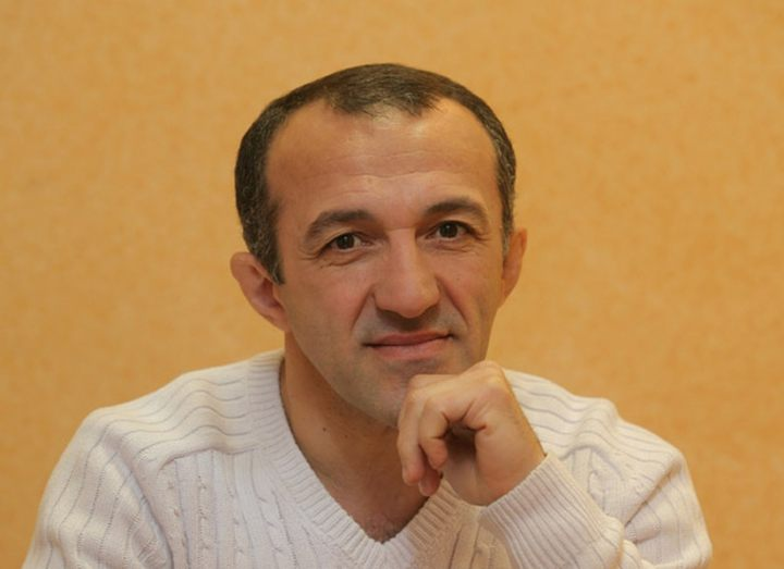 Багиров накапливается: