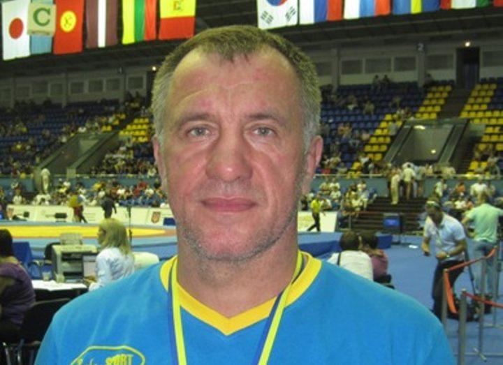Yury Nazarenko: