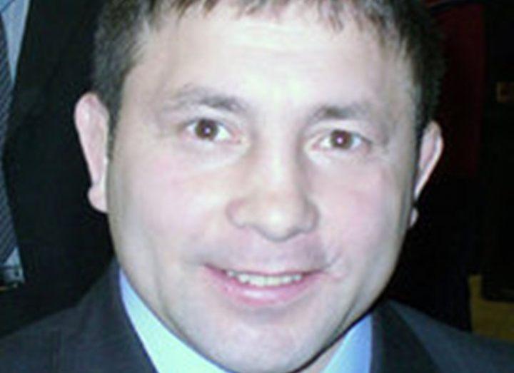 Двукратный чемпион мира Александр Игнатенко: в детском доме все хотели выделяться среди сверстников