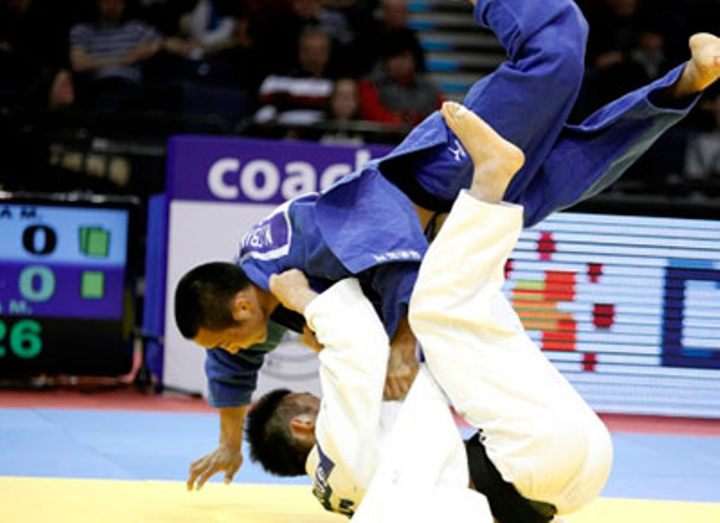 Recent changes in rules of judo can negatively affect results of the Kazakhstan judoists