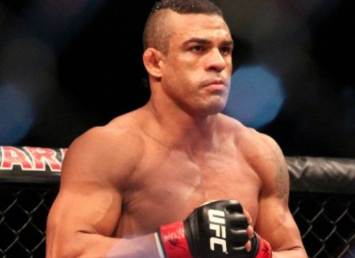 "BELFORT REFUSED BATTLE WITH KENNEDY ON THE AVERAGE WEIGHT - Wrestling portal ""Samson"""