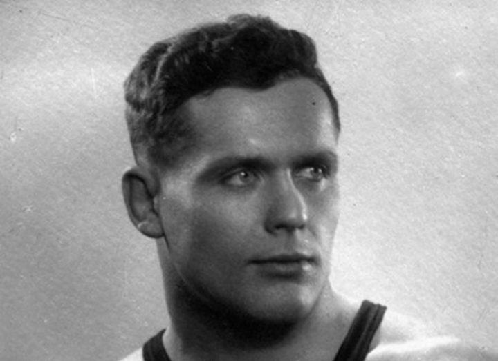 25 years ago died legendary trainer Sergey Preobrazhensky