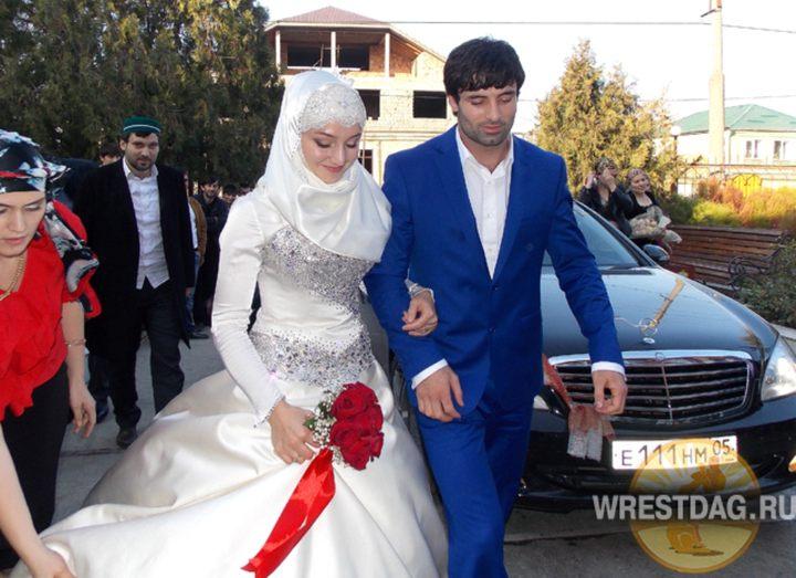 Поздравления на свадьбах дагестан 315