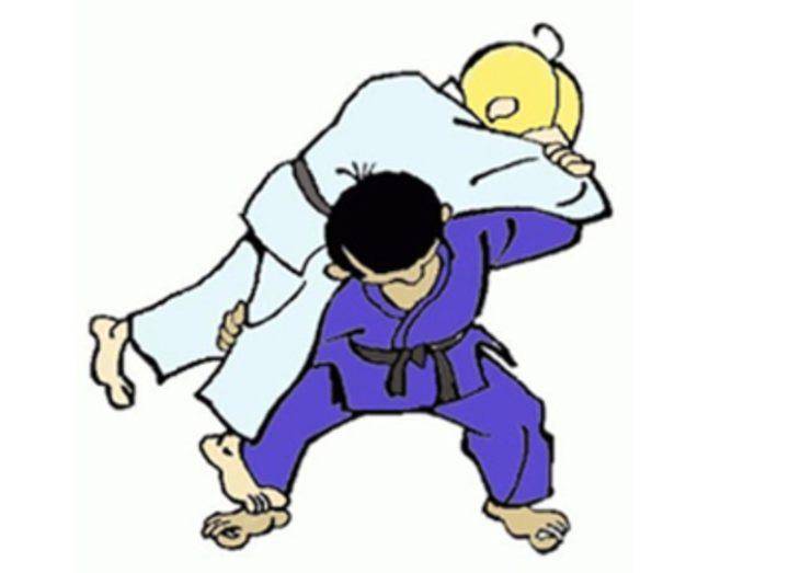 f_18035831261387272171 Соревнования по дзюдо