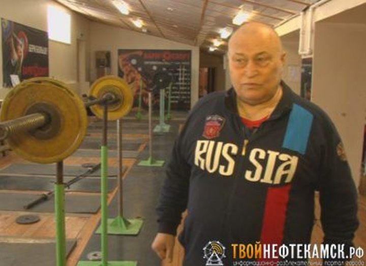 Сила духа наравне с силой мускул