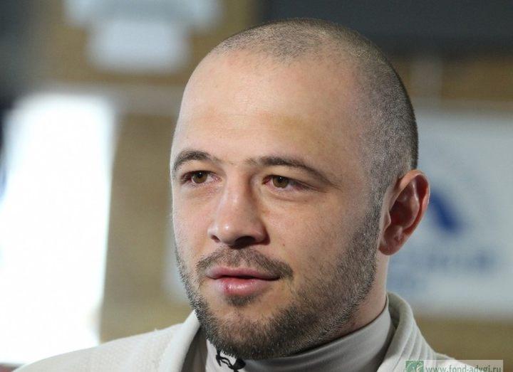 Alim Gadanov: