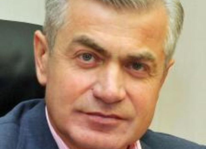 Omar Murtuzaliev: in the European championship Russian women's national team is aimed to win two-three gold medals