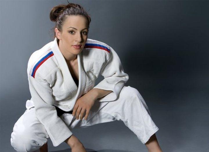 Milana Dudiyeva: