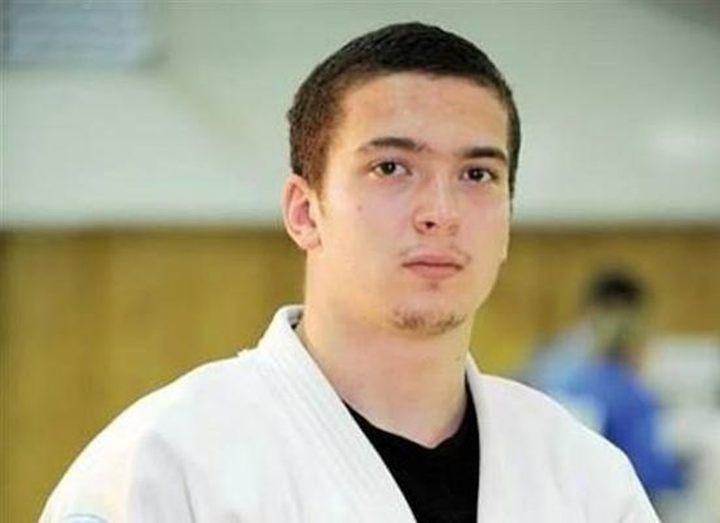 В Киеве стартовал первый турнир по дзюдо памяти Дмитрия Максимова