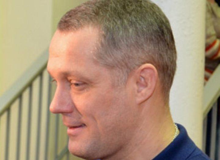 Михаил Кошляк: «Мы благодарны всем, кто поддерживает команду городской федерации дзюдо»