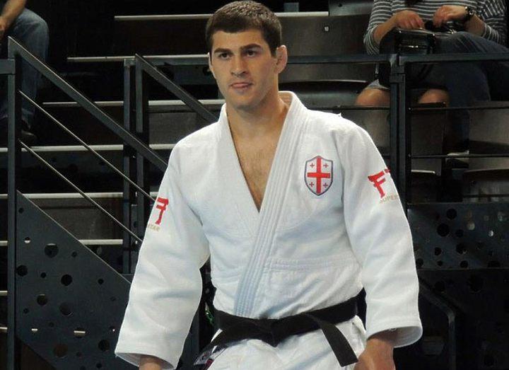 Чрикишвили завершил сезон на первом месте Единого мирового рейтинга