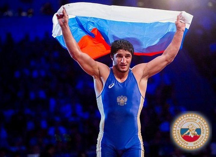 Абдурашид Садулаев