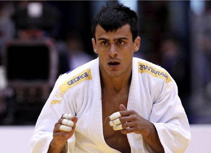 Украинец стал двукратным чемпионом Европы по дзюдо + Видео