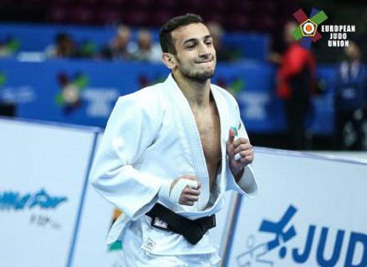 Орхан САФАРОВ: Ничего не оставалось делать, как рисковать