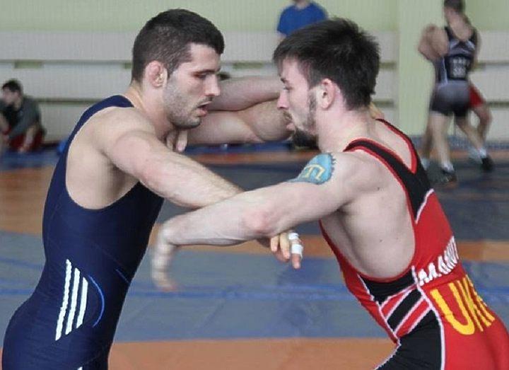 Борец из Крыма Февзи Мамутов победил на турнире в Испании