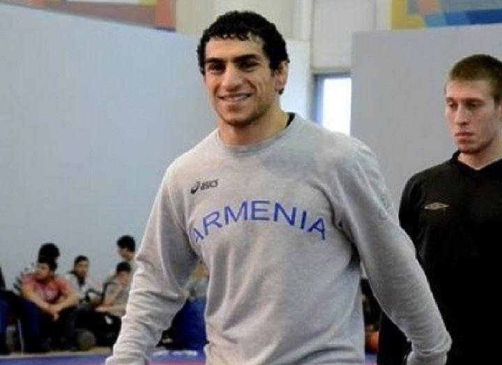 Армянскому борцу Миграну Арутюняну вновь предстоит операция