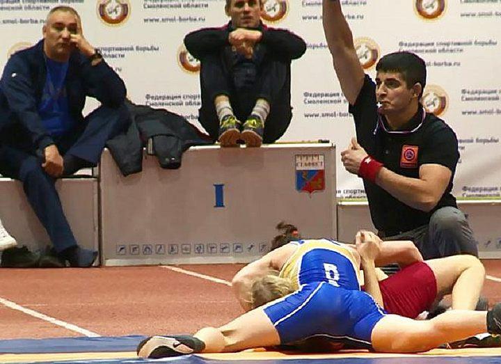 Спортсменки Хакасии выступят на первенстве России по вольной борьбе
