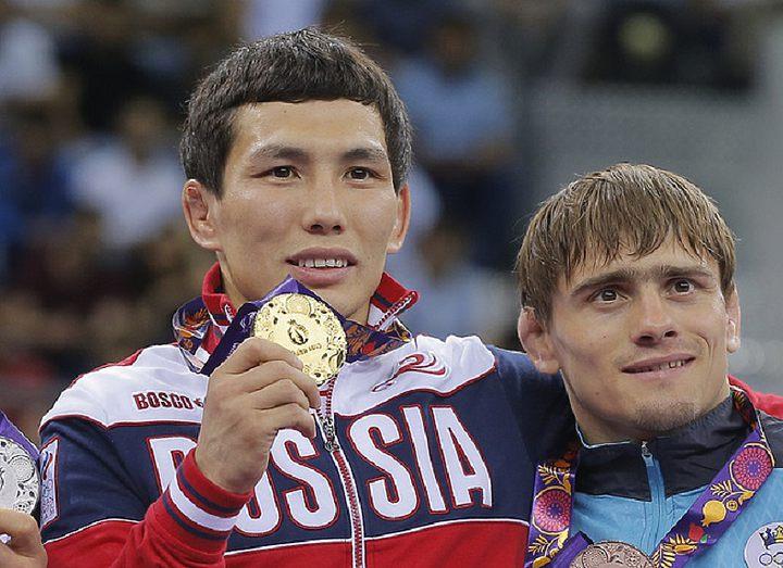 Виктор Лебедев – почетный гражданин Якутска