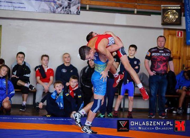 Еще одно успешное выступление в Польше