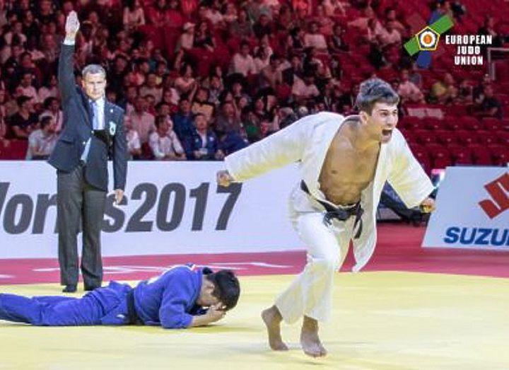 Рустам ОРУДЖЕВ: Я жажду выиграть домашний чемпионат мира