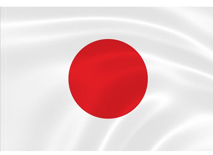 Чемпионат Японии 2018