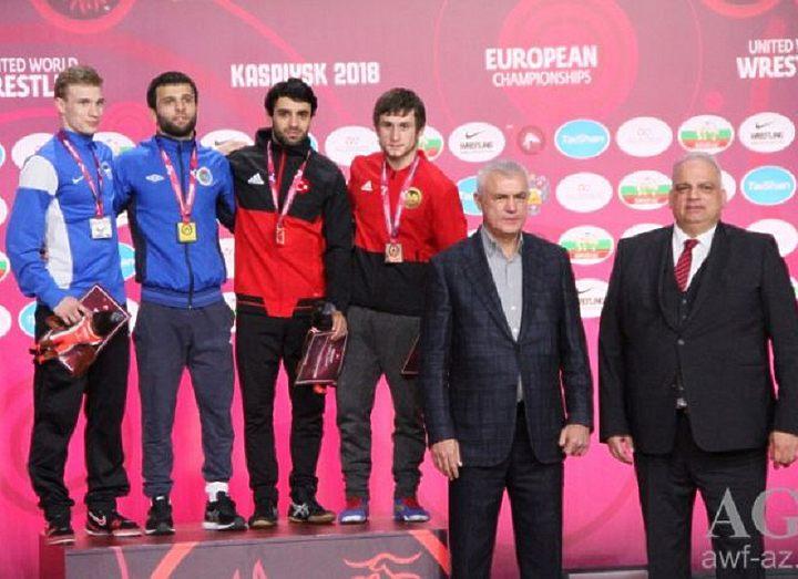 Намик Алиев может заменить Фазиля Мамедова