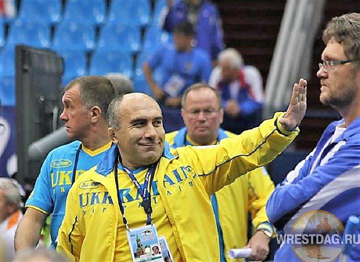 Руслан Савлохов: «Всё что хотел, я доказал»