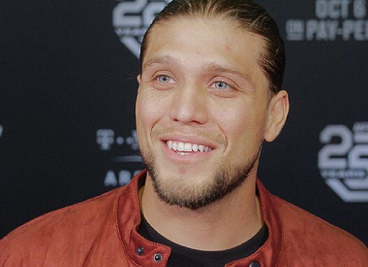 БРАЙАН ОРТЕГА: «СЫГРАЮ ГЛАВНУЮ РОЛЬ В БОЛЬШОМ КИНО ПОСЛЕ UFC 231»