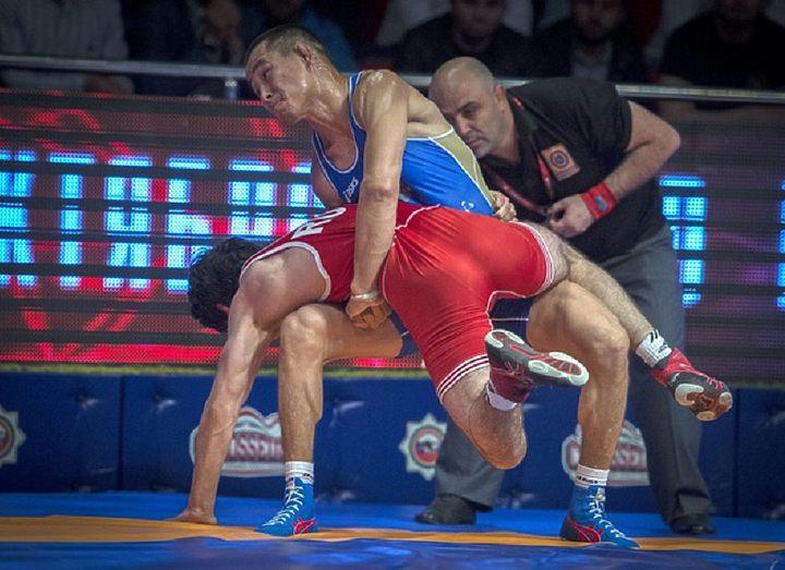 7 главных интриг чемпионата России по греко-римской борьбе