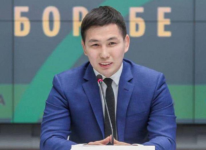 30-летний чемпион мира по вольной борьбе возглавил крупную якутскую нефтегазовую структуру
