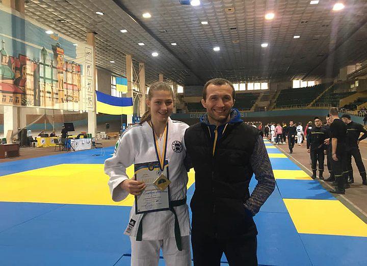 Чемпионат Украины U16 во Львове: 7 наград