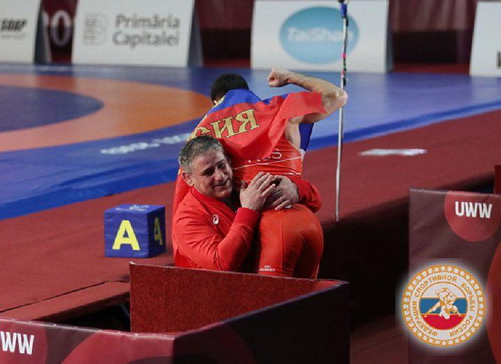 Гоги Когуашвили: перед Европой думал, что каждый будет в финале - но так не бывает