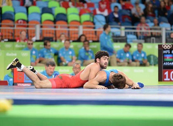 Тогрул Аскеров вернулся в сборную