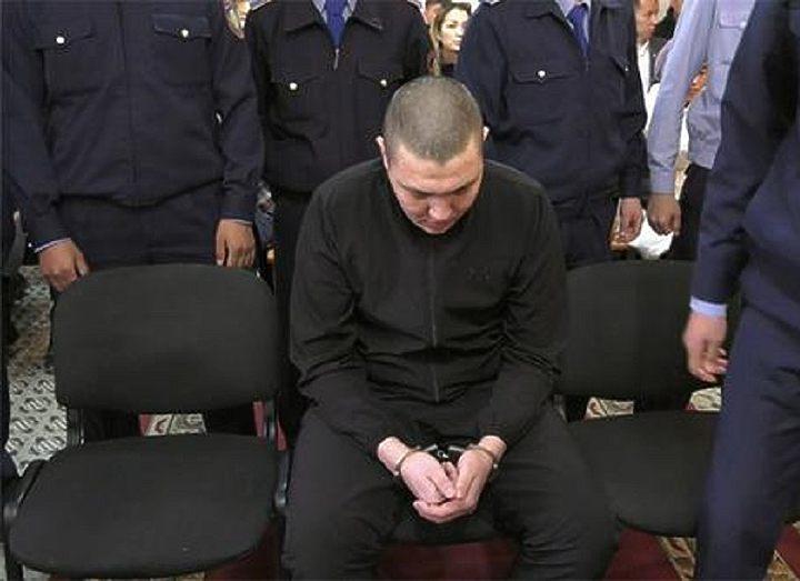 В Казахстане осудили убийцу чемпиона страны по дзюдо