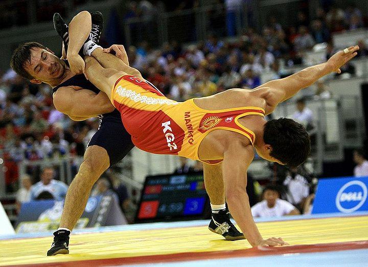 ЧМ по вольной борьбе: Кто будет бороться за путевки на Олимпиаду от Кыргызстана?