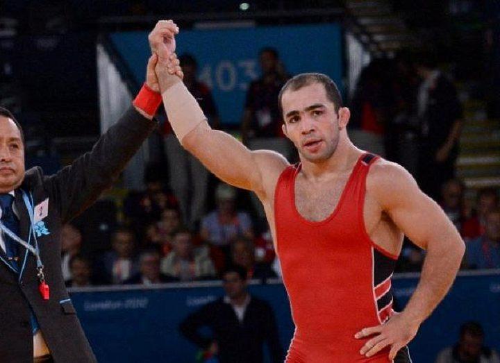 Армянский депутат выиграл международный турнир по борьбе в России