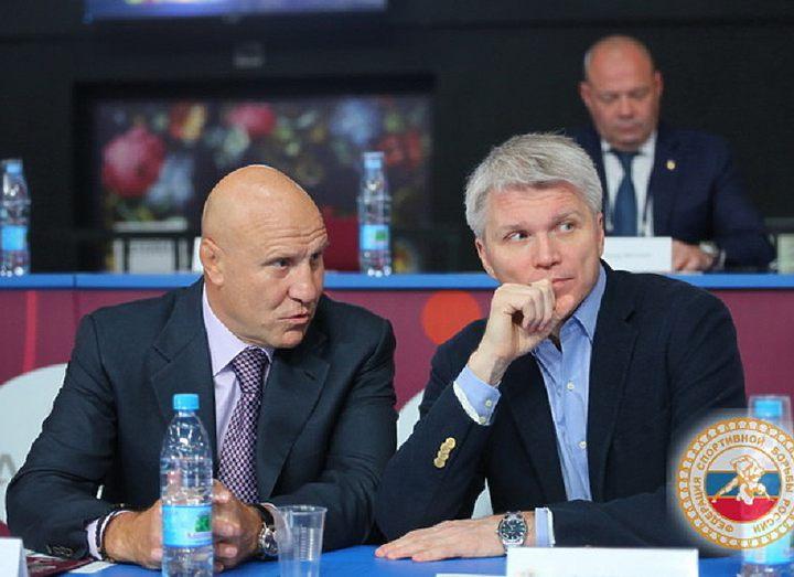 Михаил Мамиашвили: Власов и Махов подтвердили свои лидерские амбиции в преддверии олимпийского сезона