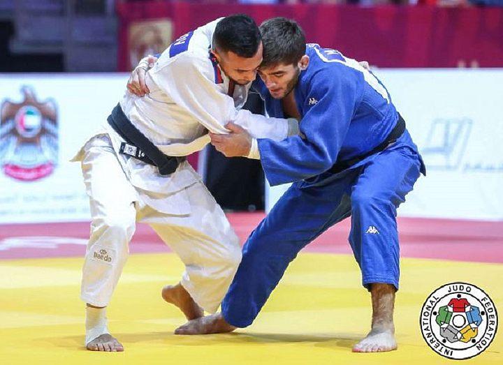 За олимпийским рейтингом в Тель-Авив