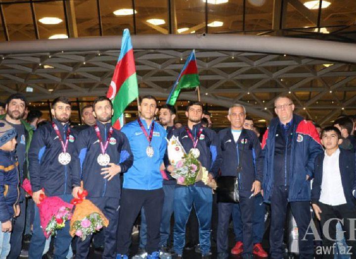 2 золота и 4 бронзы на ЕВРО – это очень хороший результат. Но главное – лицензионные турниры