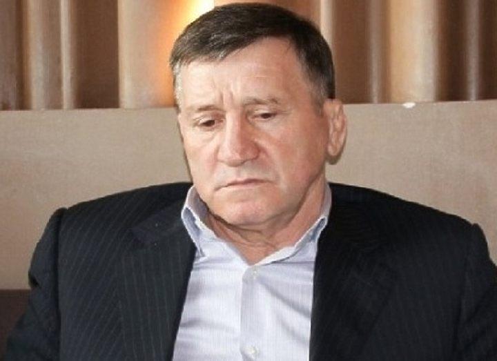 Помощник тренера сборной Казахстана по борьбе заболел коронавирусом