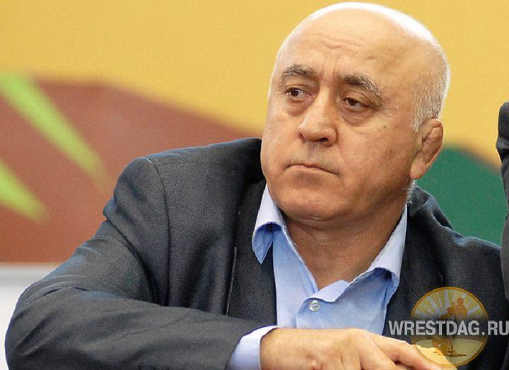Не стало Эседуллаха Шахмарданова