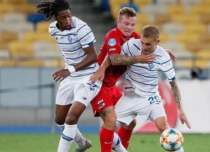 Арне Слот: на результат игры повлиял гол «Динамо» в начале второго тайма