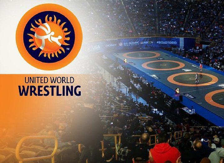 Первенство мира по спортивной борьбе U-23 отменено