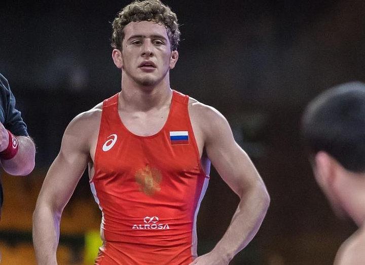 Разамбек Жамалов: недвано маме приснился сон, что я выигрываю чемпионат России
