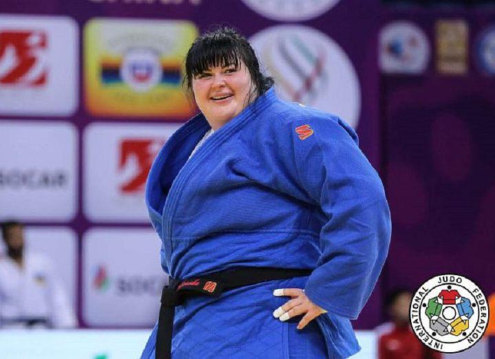 Киндзерская выиграла серебро ЕВРО, Мехтиев и Коцоев завоевали бронзу