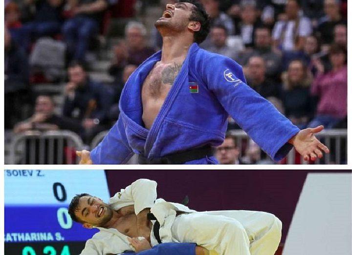 Гасымов против Коцоева: кто поедет на Олимпиаду?