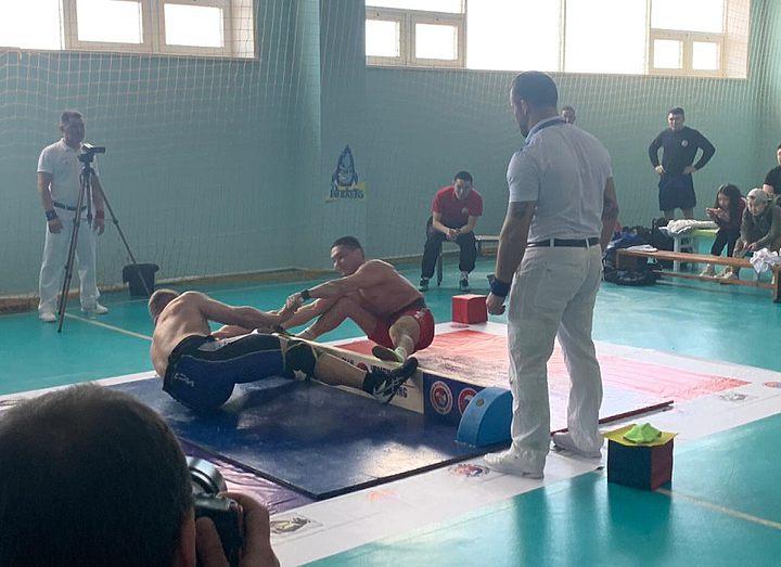 21 мадьыны разыграли 48 комплектов медалей