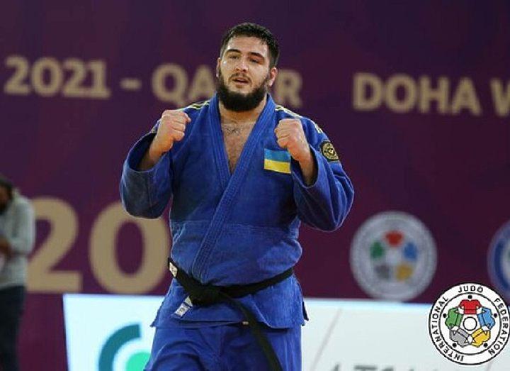Сборная Украины по дзюдо поедет на чемпионат Европы без одного из лидеров
