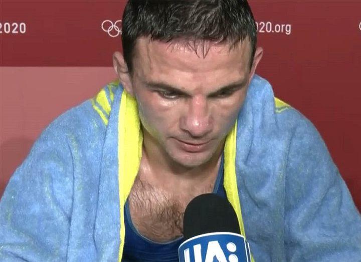 Темиров проиграл схватку за бронзу Олимпийских игр