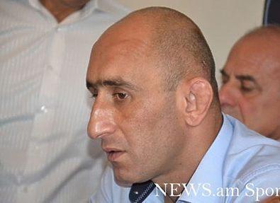 Состав сборной Армении по вольной борьбе